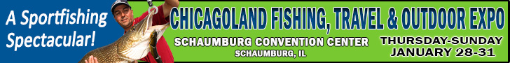 Chicagoland Fishing, Travel & Outdoor Expo