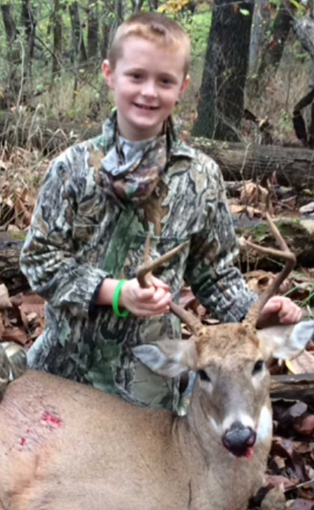 franklin county buck crossbow