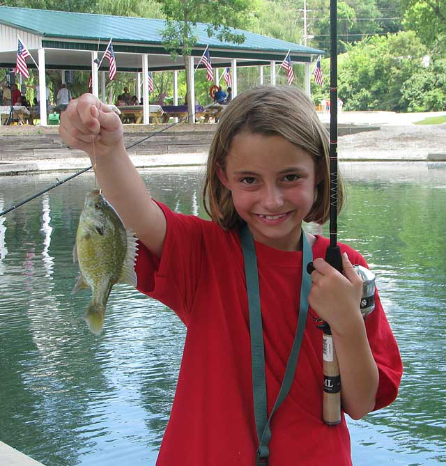 Heartland outdoors for Hooked on fishing