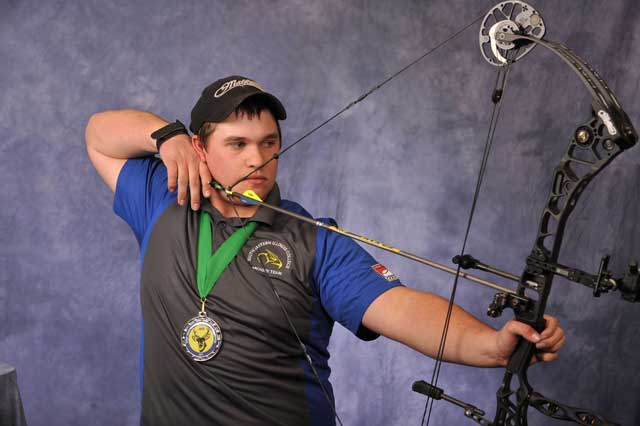 archery nationals 2018