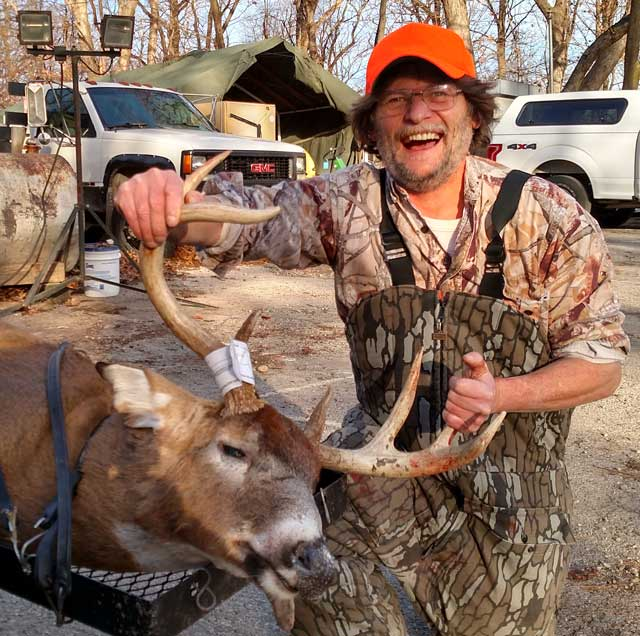 Heartland Outdoors :: Photo of the Day :: December 5, 2015