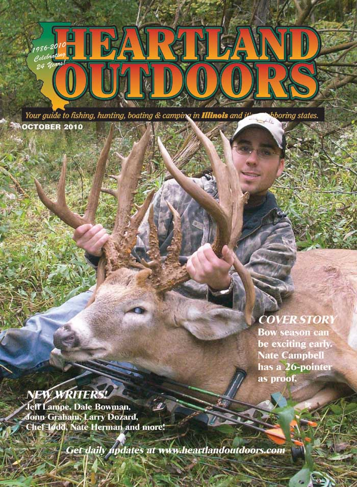 October 2010 Cover