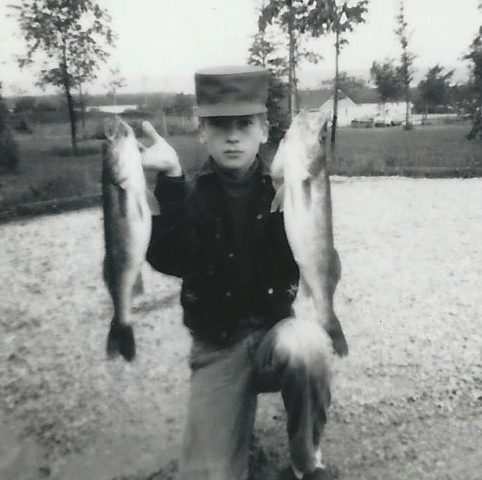 old walleyes