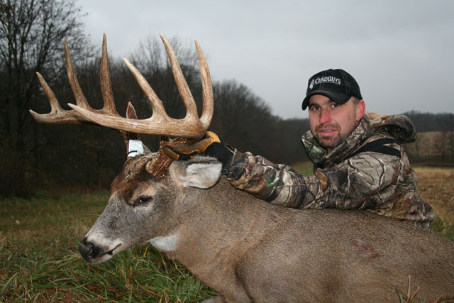 morgan county buck