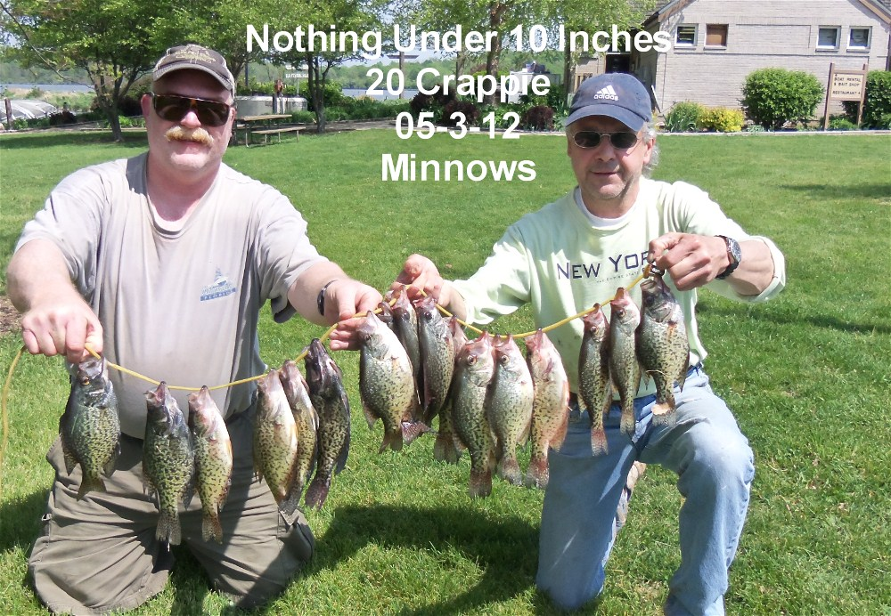 Heartland outdoors for Best fishing lakes in illinois