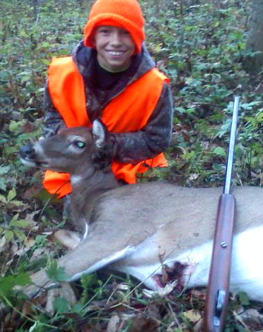 youth doe kill