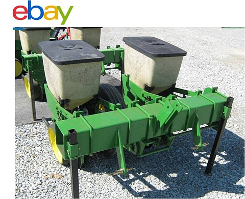 Wiring Diagram For John Deere 7000 Planter : John deere row planter best deer photos water alliance