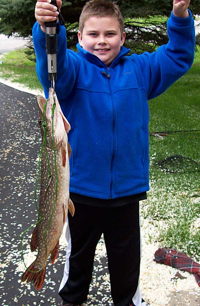 fifrst pike