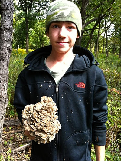 nate hen of woods