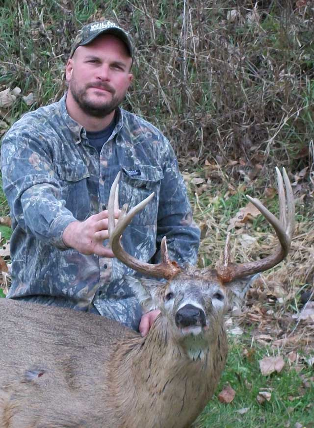 smith buck peoria county