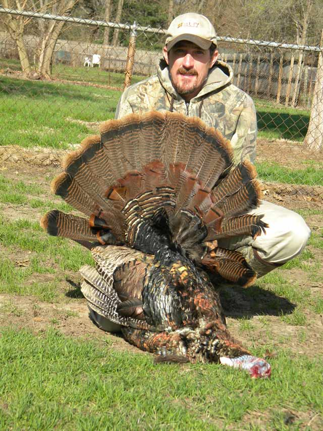 Kip Stevenson Turkey