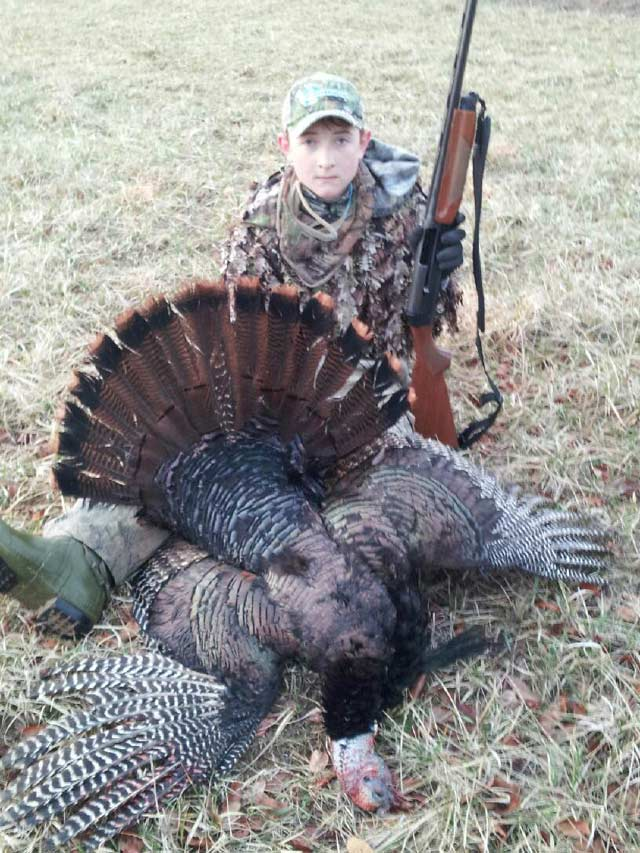 Jake Wade Turkey